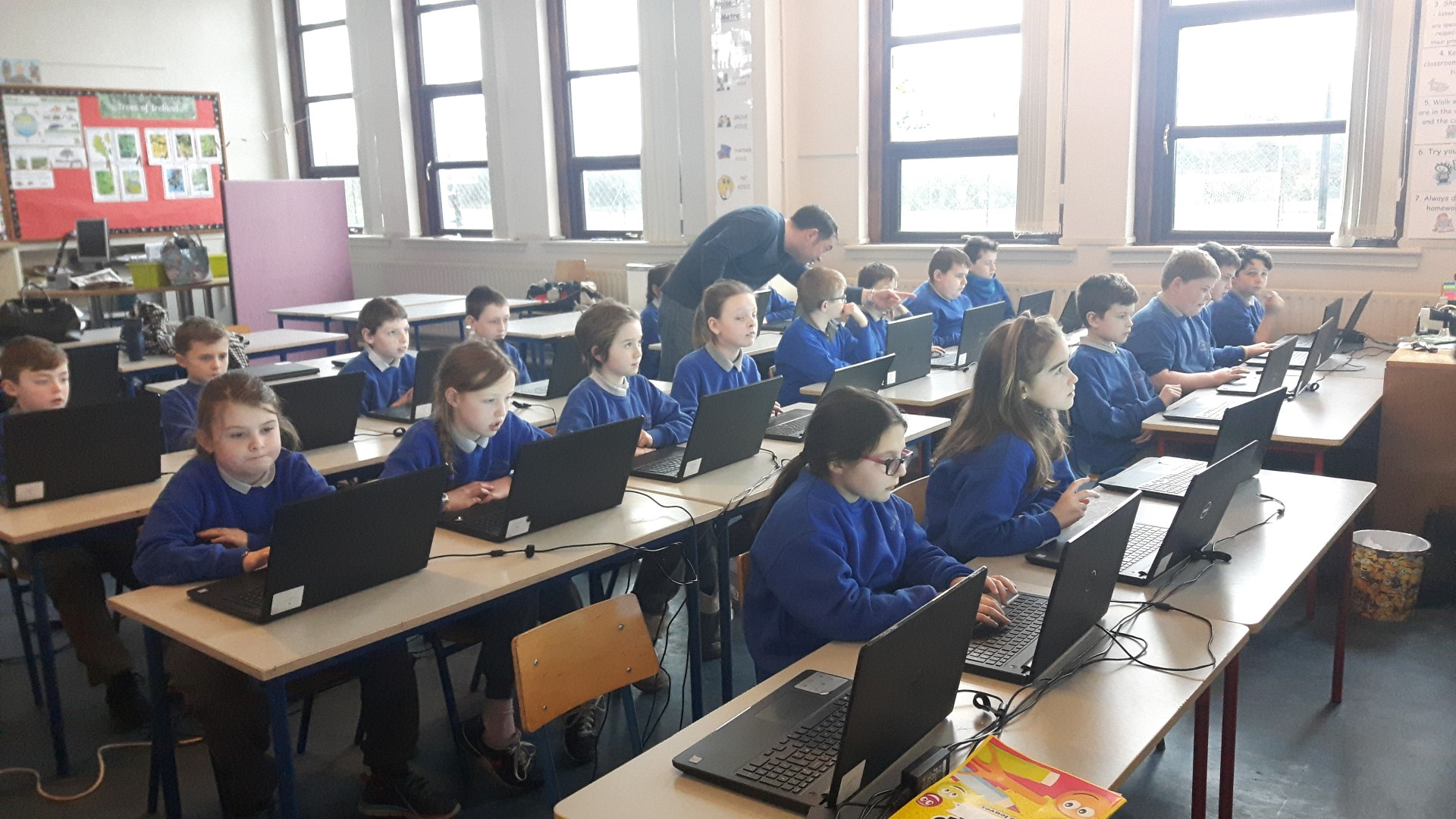 Whizz Kids Computer Classes